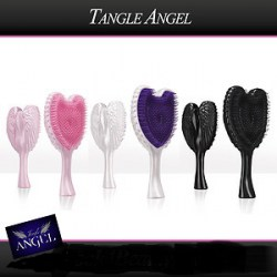 tangle-angel